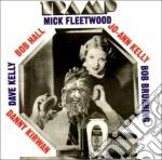 Tramp cd musicale di Fleetwood/j.a.ke Mac