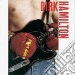 Go down swingin' cd musicale di Dirk Hamilton