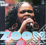 Big daddy - vaughn maurice john cd musicale di Zoom