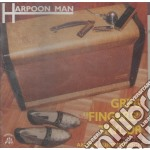 Harpoon man - funderburgh anson cd musicale di Greg