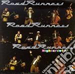 Nightcrawlin' - cd musicale di Roadrunners The