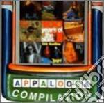 Appaloosa compilation - cd musicale di Artisti Vari