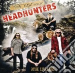 Dixie lullabies cd musicale di Kentucky headhunters the