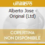 Original cd musicale di Jose Alberto