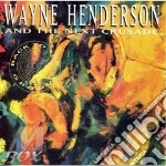 Back to the groove cd musicale di Wayne henderson & th