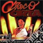 Sentimiento y sabor cd musicale di Choco Orta