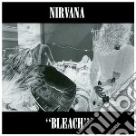 BLEACH cd musicale di NIRVANA