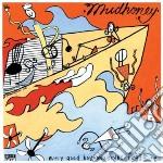 EVERY GOOD BOY DESERVES FUDGE cd musicale di MUDHONEY
