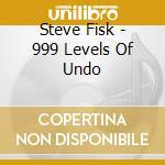 999 levels of undo cd musicale