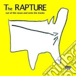 Out of the races and o.-08 cd musicale di The Rapture