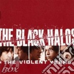 The violent years cd musicale di Halos Black