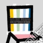 I break chairs cd musicale di Damien Jurado