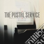 (LP VINILE) GIVE UP                                   lp vinile di The Postal service