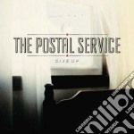 GIVE UP cd musicale di The Postal service
