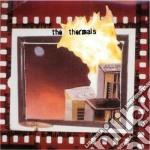 MORE PARTS PER MILLION                    cd musicale di The Thermals