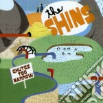 CHUTES TOO NARROW cd musicale di The Shins