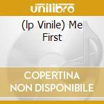 (LP VINILE) ME FIRST                                  lp vinile di The Elected