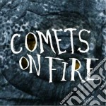 BLUE CATHEDRAL cd musicale di COMETS ON FIRE
