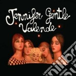 VALENDE cd musicale di Gentle Jennifer