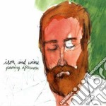 Passing afternoon cd musicale di Iron & wine