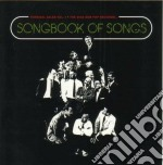 SONGBOOK OF SONGS cd musicale di ARTISTI VARI