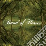 Band Of Horses - Everything All The Time cd musicale di BAND OF HORSES