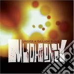 UNDER A BILLION SUNS cd musicale di MUDHONEY