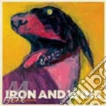 THE SHEPERD'S DOG cd musicale di Iron & wine