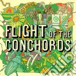 FLIGHT OF THE CONCHORDS                   cd musicale di FLIGHT OF THE CONCHO