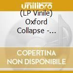 (LP VINILE) REMEMBER THE NIGHT PARTIES                lp vinile di Collapse Oxford