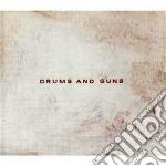 DRUMS AND GUNS cd musicale di LOW