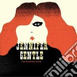 Jennifer Gentle - The Midnight Room cd musicale di Gentle Jennifer