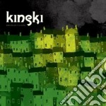 DOWN BELOW IT'S CHAOS cd musicale di KINSKI
