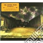 SATURNALIA cd musicale di Twins Gutter