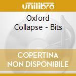 BITS cd musicale di Collapse Oxford