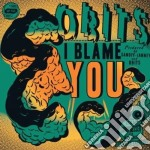Obits - I Blame You cd musicale di OBITS
