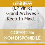 (LP VINILE) KEEP IN MIND FRANKENSTEIN                 lp vinile di Archives Grand