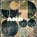 AROUND THE WELL cd musicale di IRON & WINE