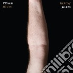 Pissed Jeans - King Of Jeans cd musicale di Jeans Pissed