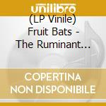 (LP VINILE) THE RUMINANT BAND                         lp vinile di Bats Fruit
