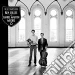 DEAR COMPANION                            cd musicale di Ben & moore Sollee