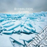 2                                         cd musicale di Retribution gospel c