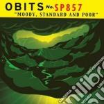 (LP VINILE) Moody, standard and poor lp vinile di OBITS