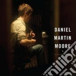 In the cool of the day cd musicale di Daniel martin Moore