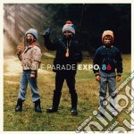 Expo 86 cd musicale di Parade Wolf