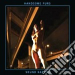 Sound kapital cd musicale di Furs Handsome