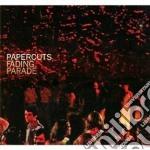 Fading parade cd musicale di PAPERCUTS