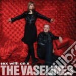 (LP VINILE) Sex with an x lp 10 lp vinile di The Vaselines