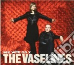 Sex with an x cd musicale di The Vaselines