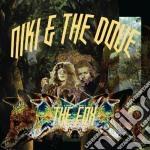 (LP VINILE) The fox lp vinile di Niki & the dove